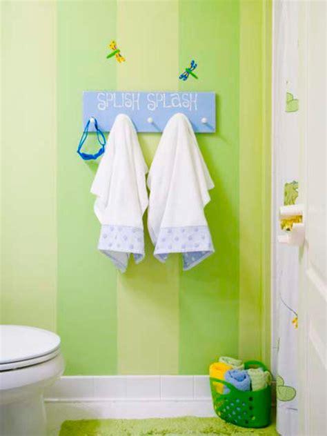 kid bathroom ideas kid 39 s bathroom decor pictures ideas tips from hgtv hgtv