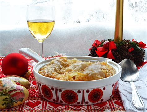 sarma croatian stuffed cabbage rolls kitchen nostalgia