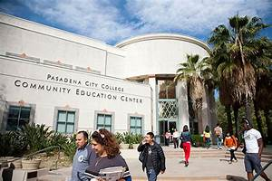 Our Campuses - About PCC - Pasadena City College