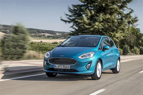 cars ford ford fiesta 2018 international launch review cars co za