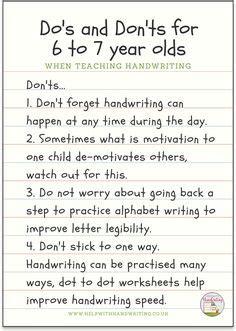 left friendly handwriting practice wiwish they had