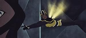 mygifs barbara gordon young justice Karen Beecher venom ...