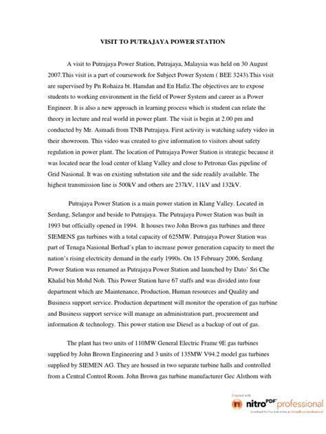 contoh contoh karangan laporan contoh win