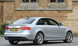 Audi A4 2008 : audi a4 saloon 2008 2015 photos parkers ~ Dallasstarsshop.com Idées de Décoration