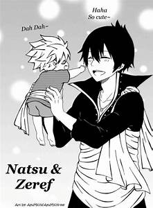 Information about Fairy Tail Zeref And Lucy Fanfiction - yousense info