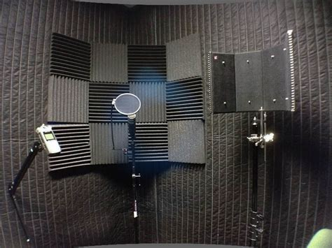 Diy-voice-recording-sound-booth-vocal-room-3