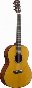 Transacoustic Guitars - Csf-ta