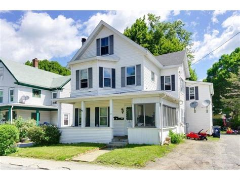 Multi Family House : Multi-family Homes For Sale Near Framingham