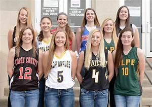 2017 All-Area Girls Basketball Team | Area News ...