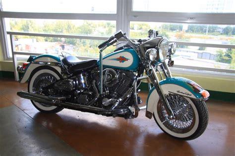 Harley Davidson by Harley Davidson Harley Davidson 1340 Heritage Softail