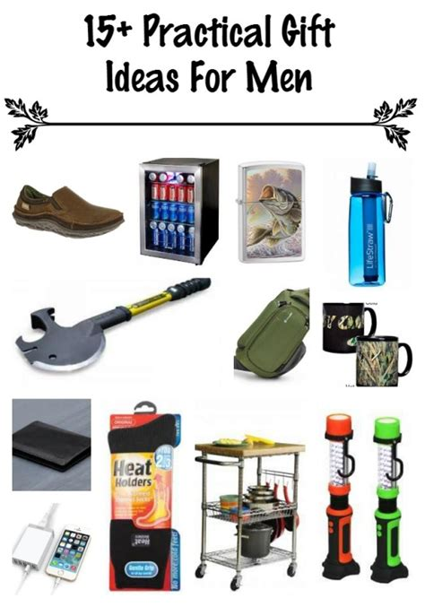 practical gift ideas for men gift guide emily reviews