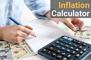 Amortization Calculator With Balloon Payment Inflation Calculator