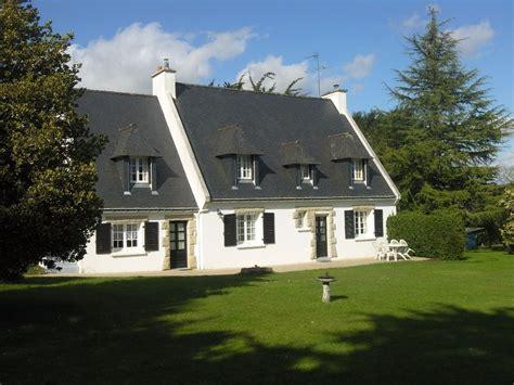 maison a vendre pour chambre d hote a vendre maison 186 m scaer agence immobilière dambrine