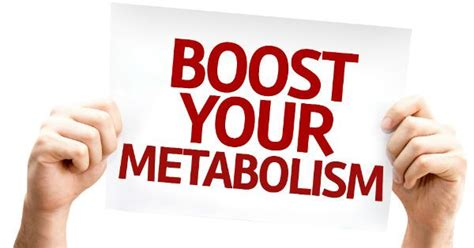 how to boost your metabolism fast metabolism ways to boost your metabolism and lose weight