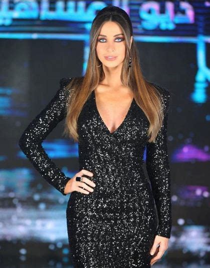annabella hilal celebrity age weight height net