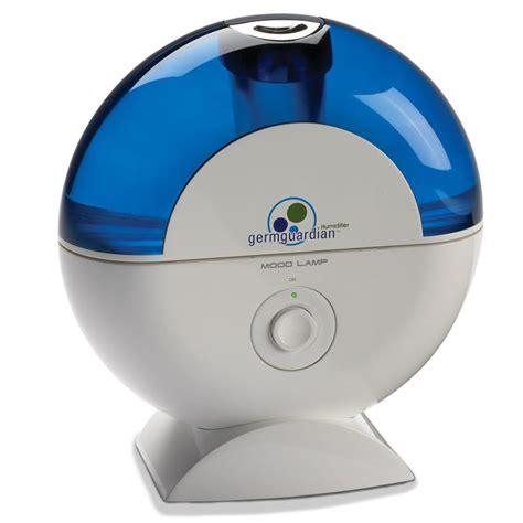 ultrasonic humidifier germ guardian ultrasonic tabletop humidifier the green head