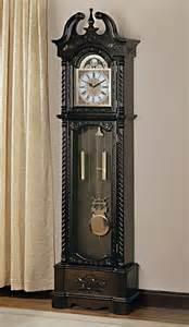 Royal Dining Room Sets by Grandfather Clock Clocks