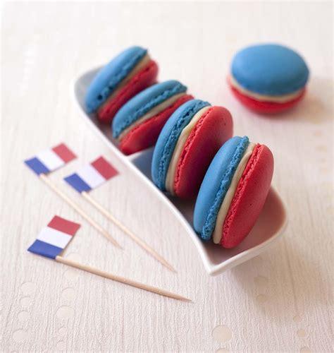 jeux de cuisine gateau au chocolat macarons tricolores bleu blanc les meilleures