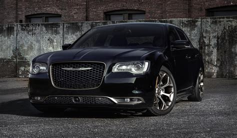 Chrysler Car : 2016 Chrysler 300s Alloy Edition News And Information