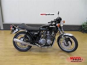 Kawasaki Z 650 1977 Specs And Photos