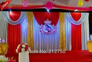 Aliexpress com : Buy Express free shipping wedding stage