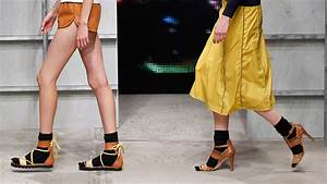 Socks with sandals: fall fashion do or don't-even-think ...
