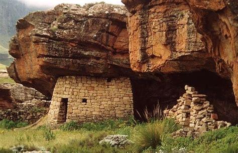 shepherds shelter lesotho photo butha buthe lesotho africa