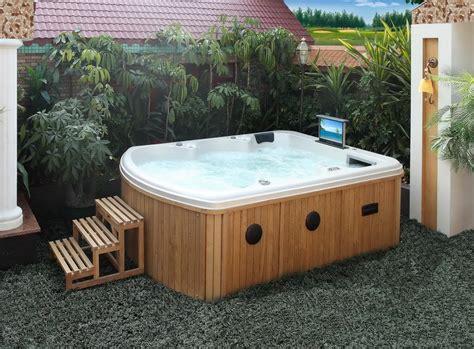 dimensions of 6 person tub spa 390y 6 whirlpool acrylic outdoor 6m outdoor swim tub