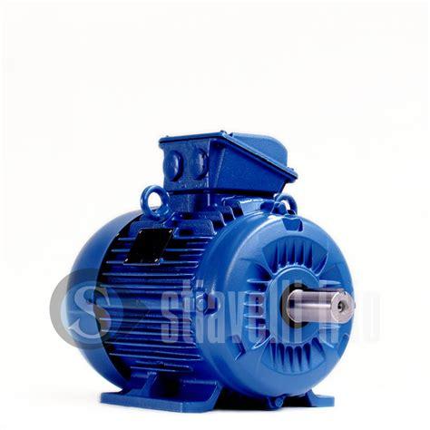 Motor Electric 5 Kw by Weg Electric Motor 5 5 Kw 2 Poles Ie2 Stiavelli