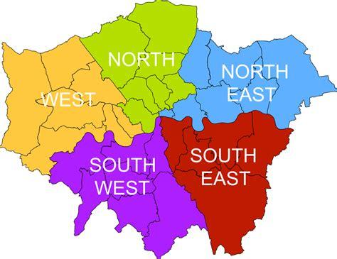 Filelondon Plan Sub Regions (2008)svg Wikipedia