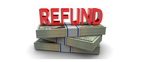 credit balances  refunds office  student account