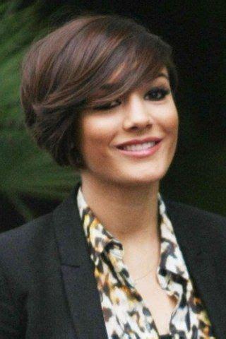 how to style pixie haircut frankie sandford hair changing tresses hair 5878