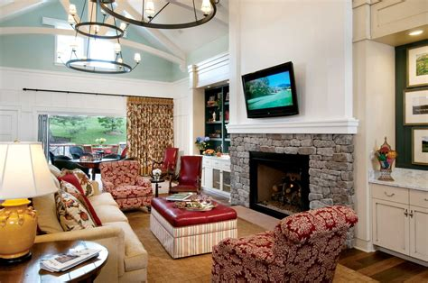 Cottage Rentals At The Broadmoor Resort In Colorado Springs