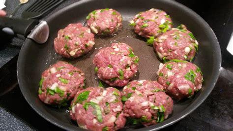 viande a cuisiner cuisiner des boulettes de viande recette de gratin de p