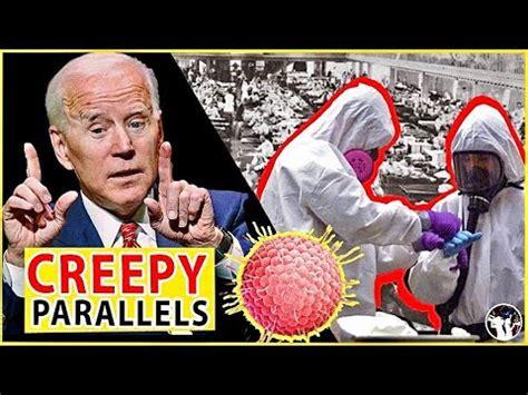 Unbelievable! Joe Biden Brought Up DARK WINTER 2x To ...