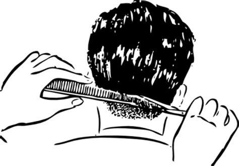 hair clip image