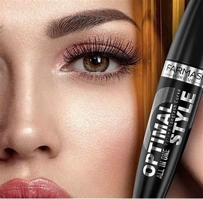 Makeup Farmasi Farmasius Mascara Dreams Optimal Cosmetics