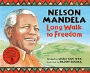 Long Walk to Freedom: children's edition – Publications ...