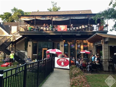 best patios in nashville nashville guru