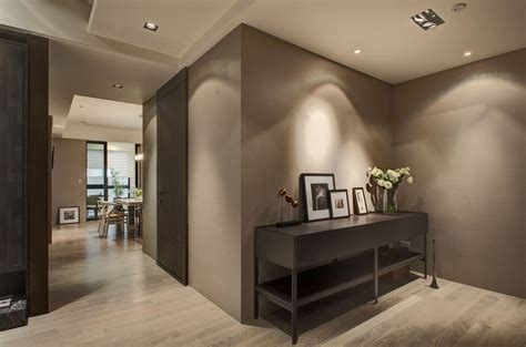 Taupe Interior Design : Interior Design Ideas