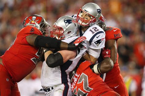 Super Bowl How Bucs Patriots Was A Crossroads For Both Teams