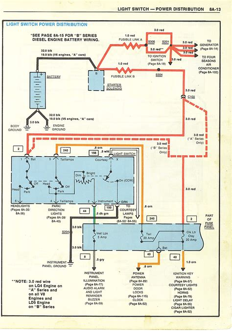 9 best images of 1970 chevelle light switch diagram 66
