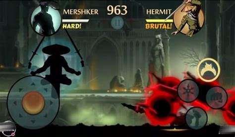 shadow fight 2 mod apk free for android v1 9 30 data mod