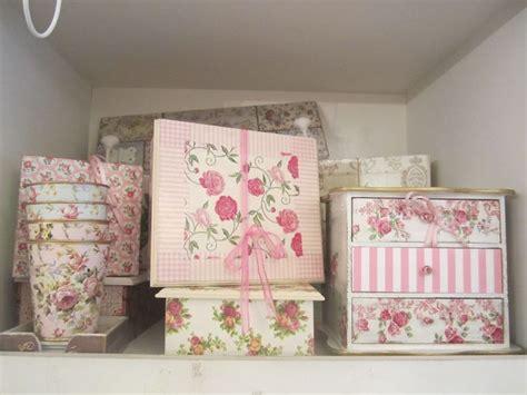 estilo shabby chic cajas de madera estadas estilo shabby chic cajas pinterest shabby chic shabby and chic