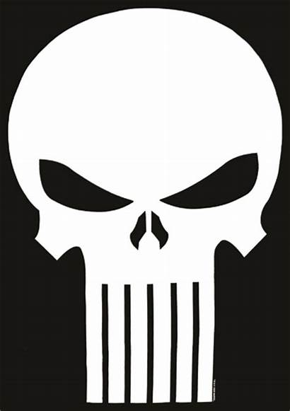 Punisher Skull Clipart Clip Cliparts Library