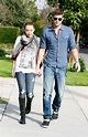 Miley Cyrus Gets Green Light From Liam Hemsworth's Parents