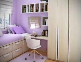 ideas for small bedrooms bedroom decorating ideas in small bedroom with modern style of design purple wall paint in