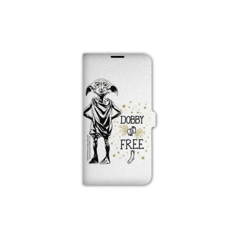 housse portefeuille iphone 5c housse cuir portefeuille iphone 5c wb license harry potter dobby