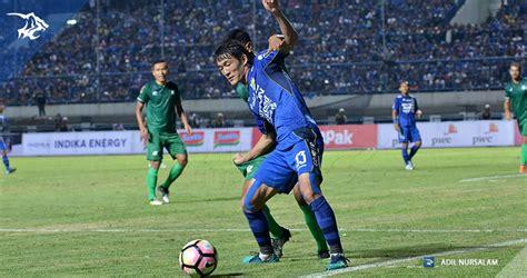 Persib Bandung Berita Online  Simamaungcom » Foto Psms