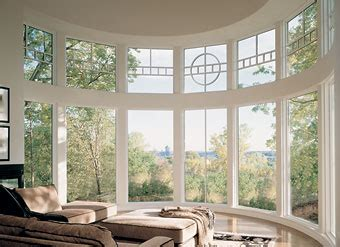Marvin Bow Windows  Replacement Bow Windows